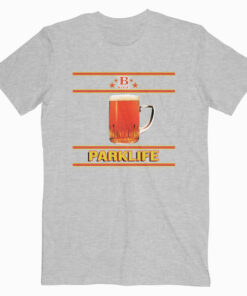 Blur Parklife Cover Band T Shirt