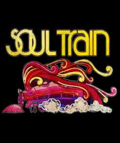 Boogie Dance Train Love Soul Tees T Shirt