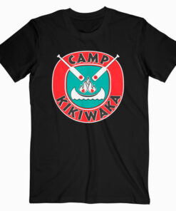 Disney Channel Bunk'd Camp Kikiwaka T Shirt