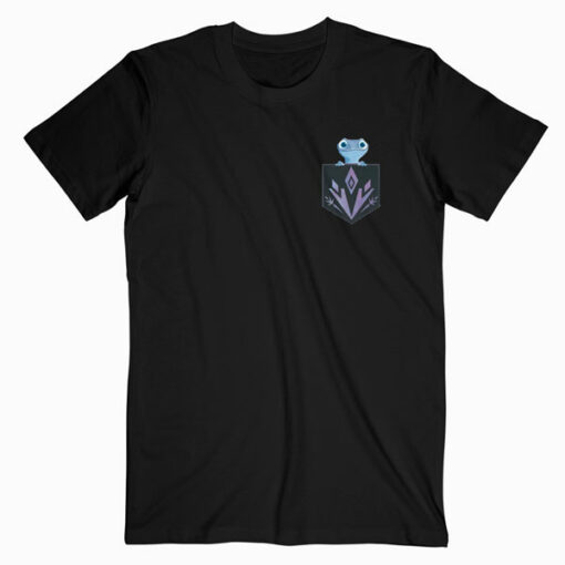 Disney Frozen 2 Bruni Pocket T Shirt