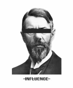 Max Weber Influence T Shirt
