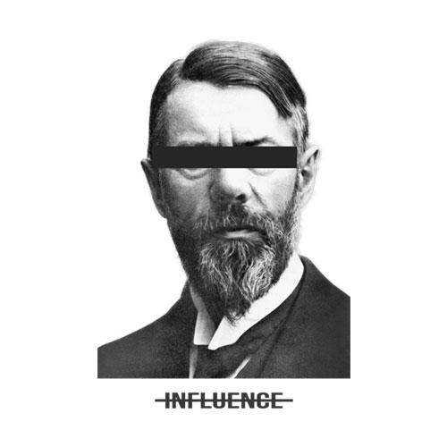 Max Weber Influence T Shirt
