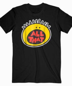 Nick Rewind All That Logo T Shirt