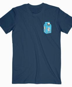 Radiohead Milk Band T Shirt