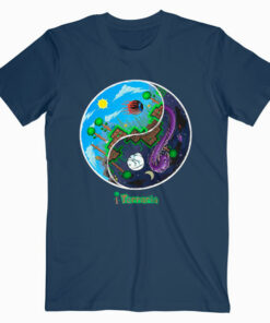 Terraria T-Shirt Night and Day