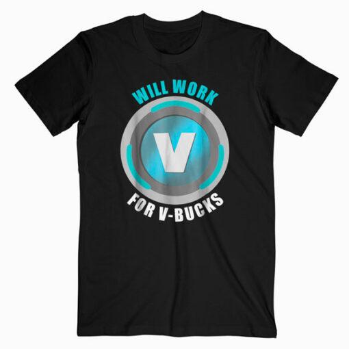 V Bucks Shirt