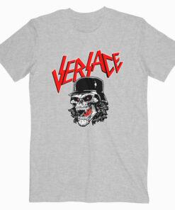 Versace Slayer Funny T Shirt