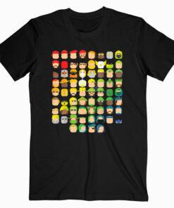 Arsenal Cast T Shirt