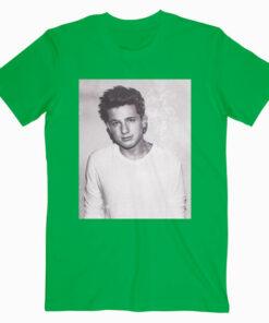 Charlie Puth T Shirt gr