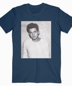 Charlie Puth T Shirt nb
