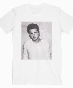Charlie Puth T Shirt pt