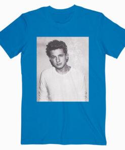 Charlie Puth T Shirt rb