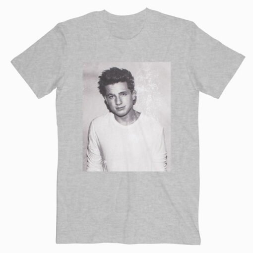Charlie Puth T Shirt sg