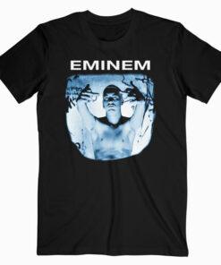 EMINEM Slim Shady Tour Band T Shirt