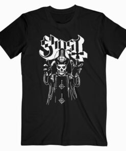 Ghost Band T Shirt