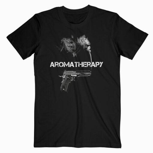 Grunt Style Aromatherapy T Shirt