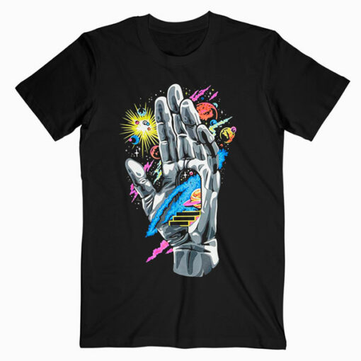 INTO THE AM Men's Graphic T Shirt