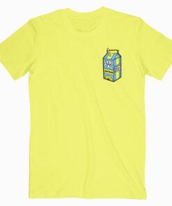 Lyrical Lemonade Juice T Shirt