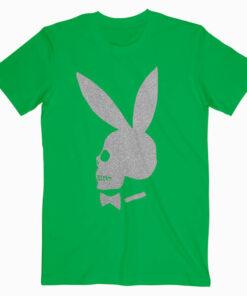 Playboy Skull T Shirt