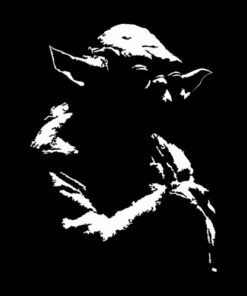 Star Wars Yoda T Shirt