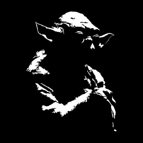 Star Wars Yoda T Shirt