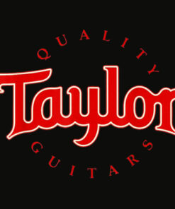 Taylor Guitars Vintage T Shirt