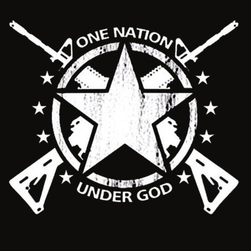 USA Army Patriotic Military Infantry T Shirt