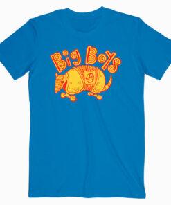 Big Boys Skate Punk Band T Shirt