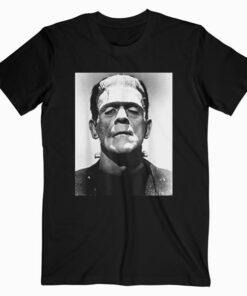 Frankenstein Monster T Shirt