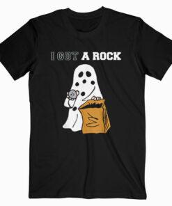 I Got A Rock Halloween T Shirt