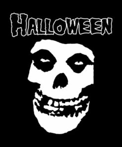 Misfits Happy Halloween Band Funny T Shirt