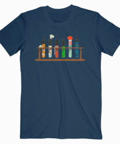 Muppet Science Funny T Shirt