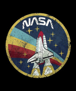 Nasa Vintage Colors V01
