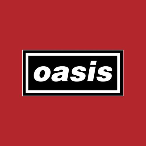Oasis Band T Shirts