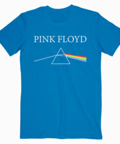 Pink Floyd Dark Side Of The Moon Band T Shirt
