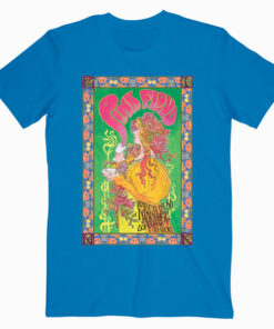 Pink Floyd Marquee '66 Poster Band T Shirt
