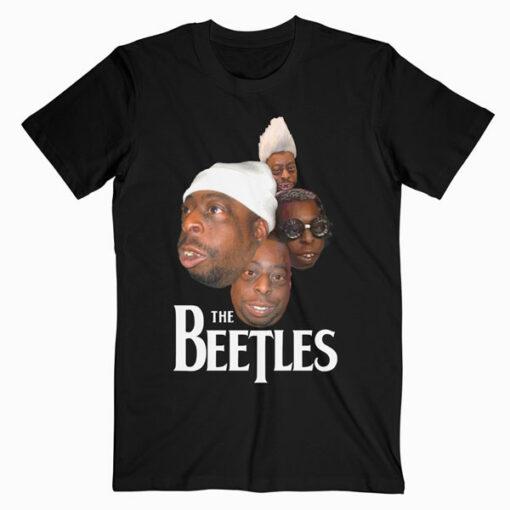 The Beetles Band T Shirt