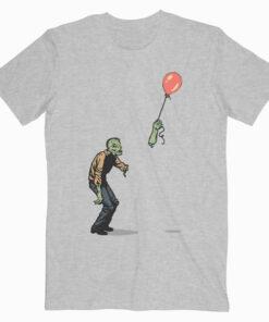 Zombie Funny T Shirt