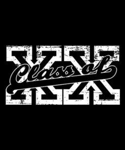 Class of 2020 XX Vintage Classic