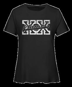 Class of 2020 XX Vintage Classic T Shirt