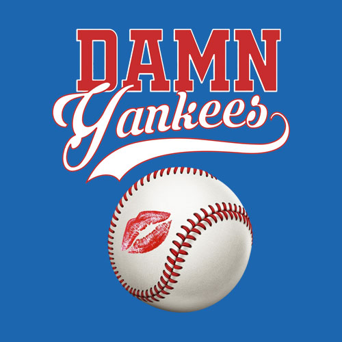 Damn Yankees Band T Shirt