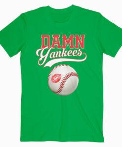 Damn Yankees Band T Shirt gr