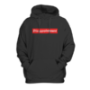 Disappointment Pullover Hoodie