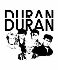 Duran Duran Band