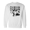 Duran Duran Band Sweatshirt