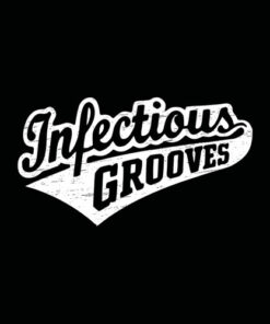 Infectious Grooves Band T Shirt