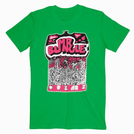 Mr Bungle OU818 Mike Patton Faith No More Band T Shirt
