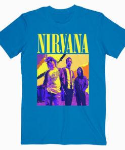 Nirvana Band T-Shirt