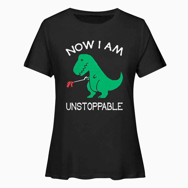 I/'m a Dinocorn t shirt dinosaur retro funny cartoon S-3XL
