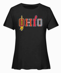 OHIO T Shirt